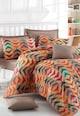 Leunelle Set de pat cu model grafic Femei